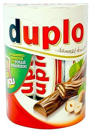 Ferrero Duplo Riegel 182 g: Amazon.com: Grocery & Gourmet Food