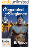 The Omega Team: Concealed Allegiance (Kindle Worlds Novella) (Kenner and Kenner Security Book 1)