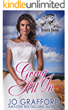 Going All In (Border Brides Book 8)