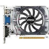 MSI GeForce GT 730 Fermi DDR3 128-bit 2GB DirectX 12 (N730 2GD3V3)
