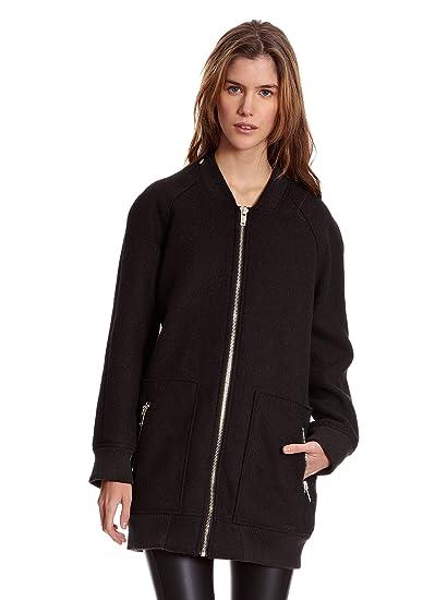 Bershka abrigos mujer