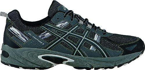 04cad30737 ASICS Men's GEL Venture 5 Running Shoe