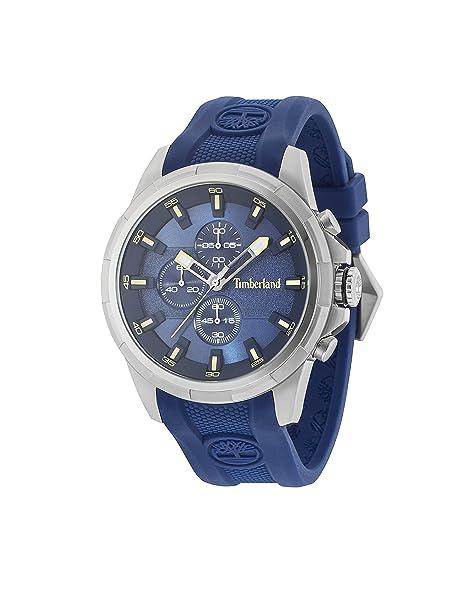 Reloj Timberland - Hombre 15253JS/03P