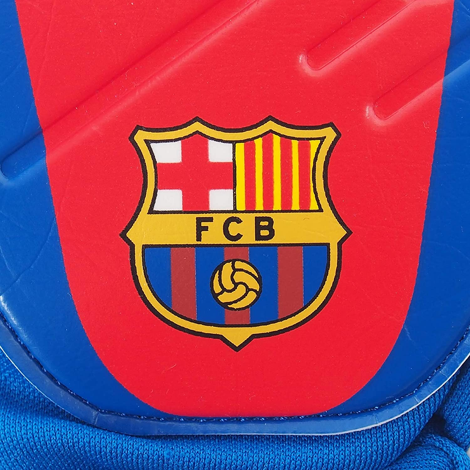 F.C Barcelone Youths gardien de but Gants officiel produit environ 10-12 ans