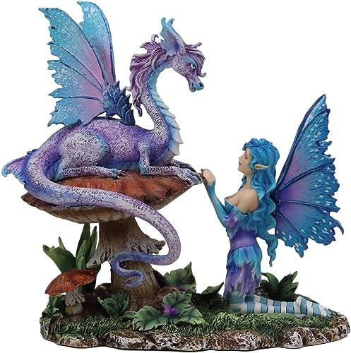 Ebros Amy Brown Companion Enchanted Elf Fairy FAE Damsel