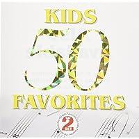 50 Kids Favorites