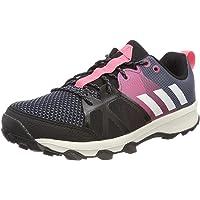 adidas Kanadia 8.1, Zapatillas de Running para Asfalto