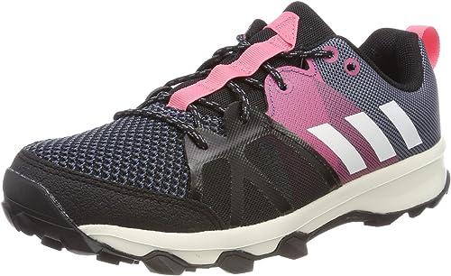 adidas Kanadia 8.1, Zapatillas de Running para Asfalto para Niñas ...