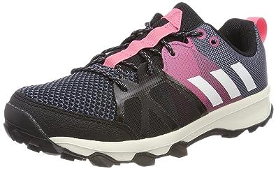 adidas Girls' Kanadia 8.1 Trail Running Shoes: Amazon.co.uk ...