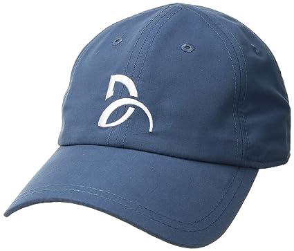 Lacoste Men s Sport Novak Microfibre New Player Signature Hat Nd ... 317bfde157d7