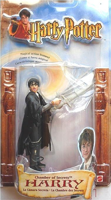 Harry Potter Chamber of Secrets Harry Potter Doll