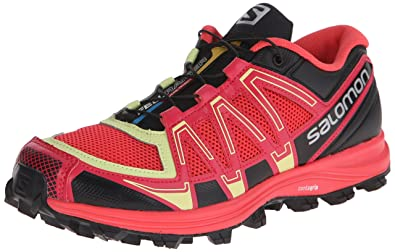 d0f37f578ba8 Salomon Women s Fellraiser W Trail Running Shoe
