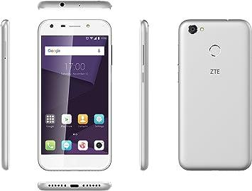 ZTE A6 - Smartphone de 5.2