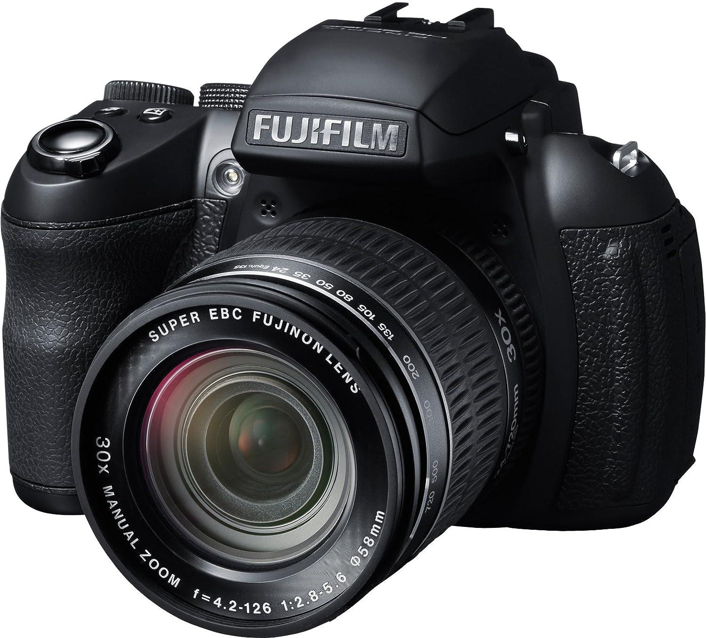 Amazon.com : Fujifilm FinePix HS30EXR Digital Camera (OLD MODEL) : Point  And Shoot Digital Cameras : Camera & Photo