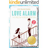 Love Alarm Vol.2 (English Edition)