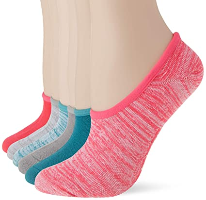 716549ee5a9e9 New Balance Men's Lifestyle No Show 6 Pack Socks: Amazon.ca: Sports ...
