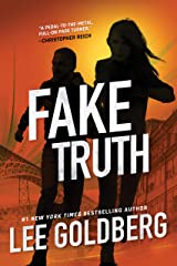 Fake Truth (Ian Ludlow Thrillers Book 3) Kindle Edition