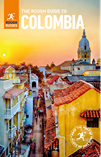 The Jet Set Travel Guide to Cartagena, Colombia 2013