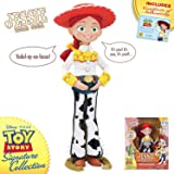 "Disney Toy Story 4 - Signature Collection - Jessie The Yodeling Cowgirl 14"" Figurine"