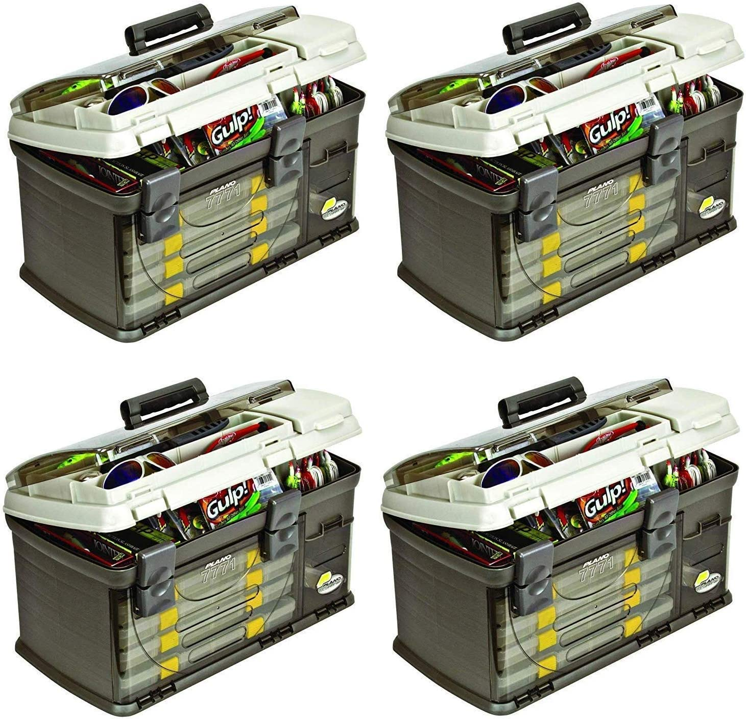 Plano 7771-01 Guide Series Tackle System Premium Tackle Storage