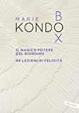 Kondo Box: Il magico potere del riordino - 96 lezioni di felicità