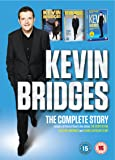 Kevin Bridges: The Complete Story [DVD]