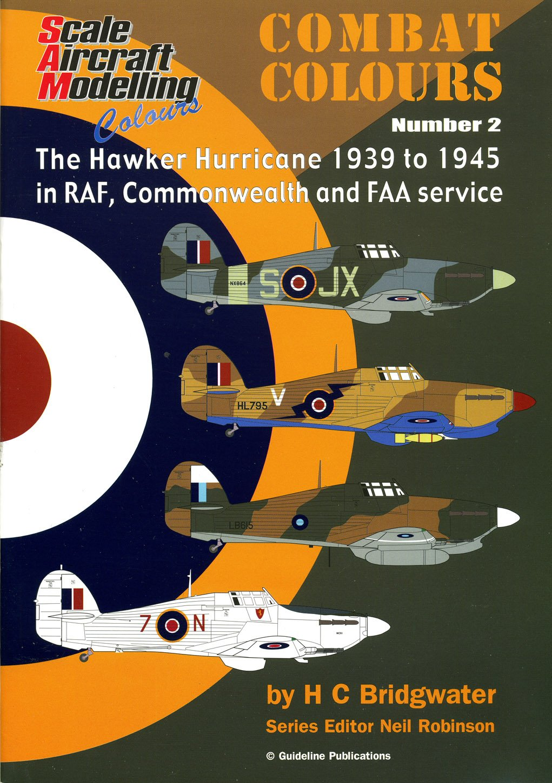 Combat Colours No.2 Hawker Hurricane 1939/1945 pdf