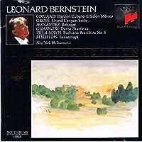 Bernstein Spielt...