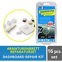 ATG ATG006 Dashboard Repair Kit | Car Dashboard | Dash Crack Repair Kit | Cracked Dashboard Repair Kit | Dashboard Crack Repair Kit