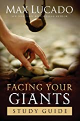 Facing Your Giants Study Guide Kindle Edition