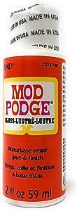 Plaid:Craft Mod Podge Gloss Finish Uncarded-2oz, 2oz