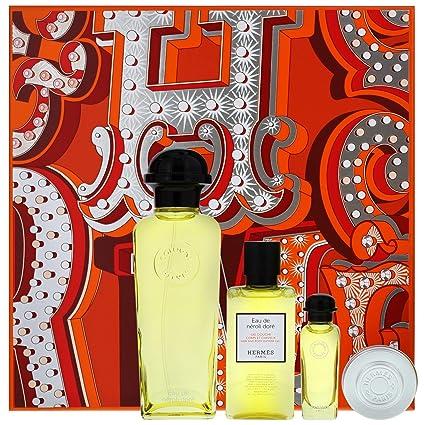 Perfume Eau de Neroli, 100 ml, colonia de 7,5 cm, gel