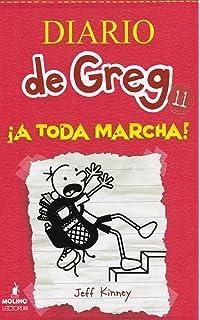 Diario de Greg Spanish 13-Book Hardcover Set