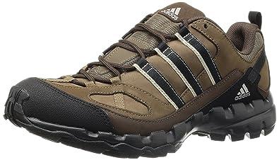G61595Herren Adidas Ax Brown Men's Shoes 1 Leather Hiking Schuhe pqSzMVGU