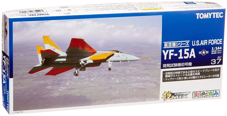 Technik MIX Technologie AC37 Reis Himmel YF15A erste Flugzeug (Japan Import / Das Paket und das Handbuch werden in Japanisch)