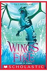 Talons of Power (Wings of Fire, Book 9) Kindle Edition