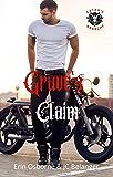 Grave's Claim (Satan's Anarchy MC Book 5)