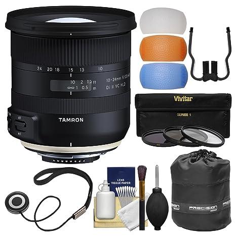 Review Tamron 10-24mm f/3.5-4.5 Di