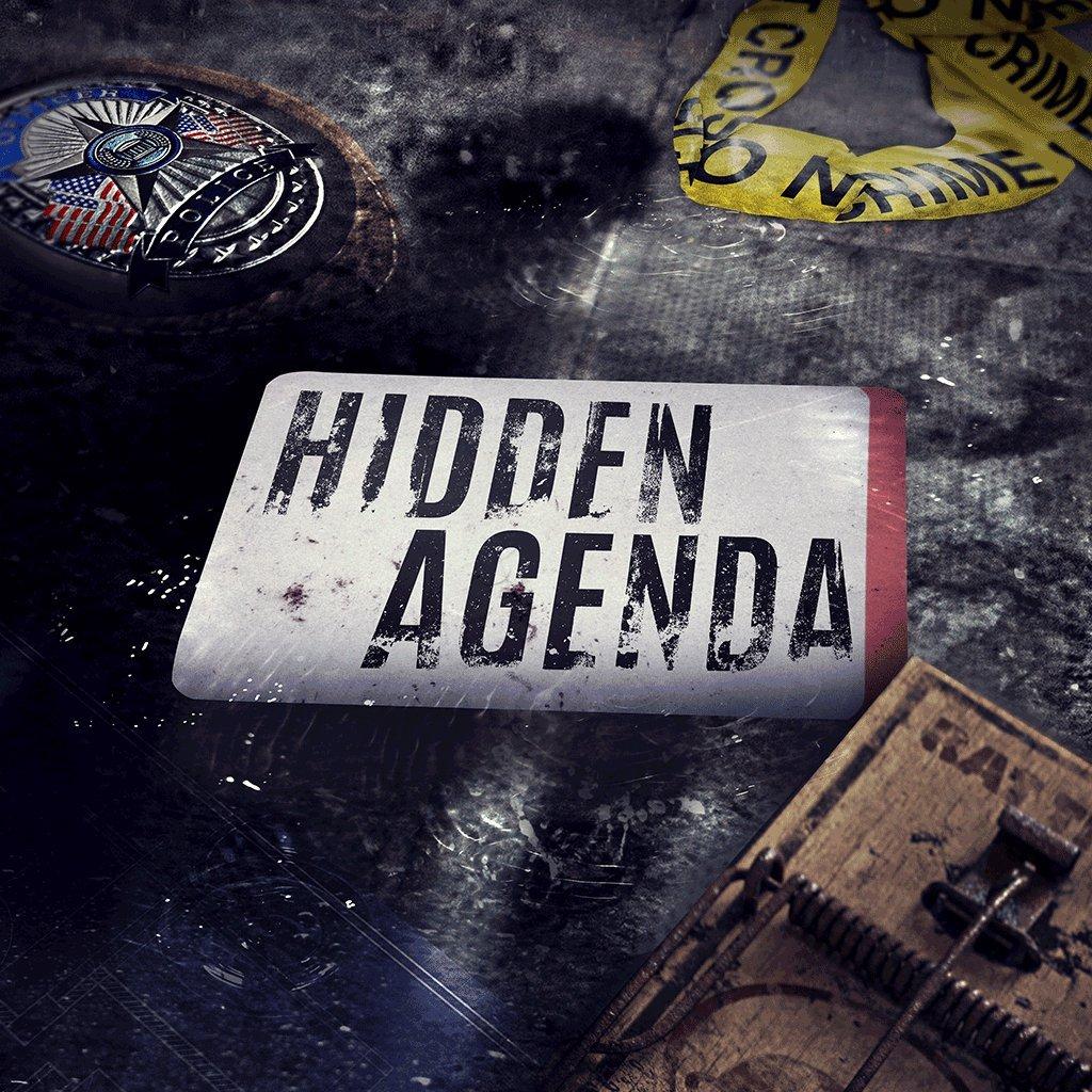 Amazon.com: Hidden Agenda - PS4 [Digital Code]: Video Games