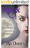 Apex (The Adelheid Series Book 6)