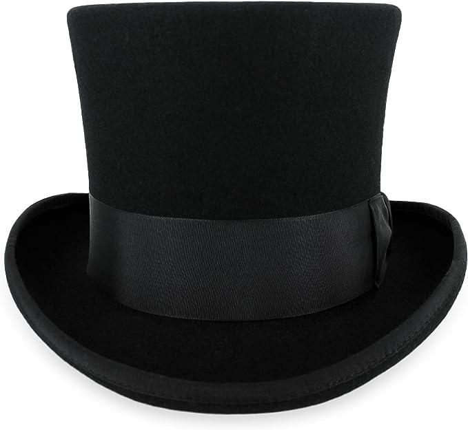 Belfry Top Hat