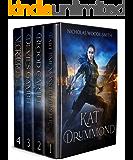 The Kat Drummond Collection Box-Set: An Action Urban Fantasy Series (Books 1-4 + Bonus Material)