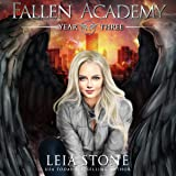 Fallen Academy: Year Three