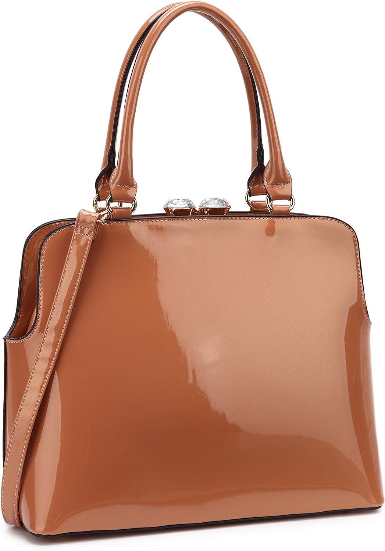 Shoulder Handbag Satchel...