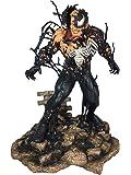DIAMOND SELECT TOYS Marvel Gallery: Venom PVC Diorama Figure