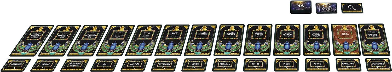 Gigamic- UNDO: emite un nuevo destino.: Amazon.es: Juguetes y juegos