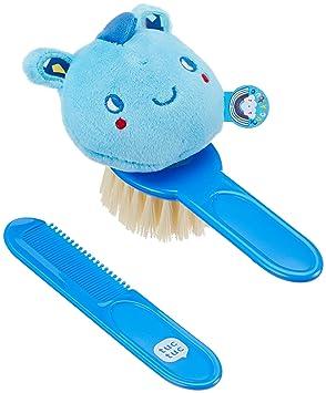 Tuc Tuc Enjoy & Dream - Cepillo y peine, niños, color azul ...