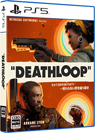 DEATHLOOP
