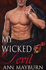 My Wicked Devil (Club Wicked Book 3) Kindle Edition
