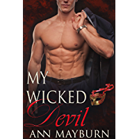 My Wicked Devil (Club Wicked Book 3) (English Edition)